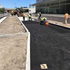 We Plan Ahead for a Headache-Free Asphalt Project